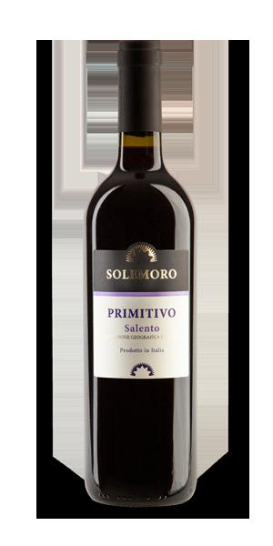 Primitivo Salento - I.G.P.
