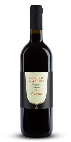Cannonau di Sardegna - DOC