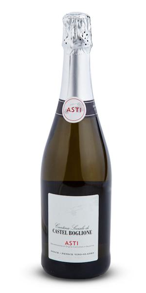 Asti - Spumante DOCG