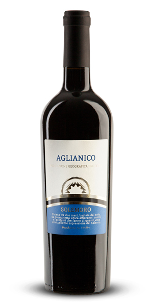 Aglianico Salento - IGP