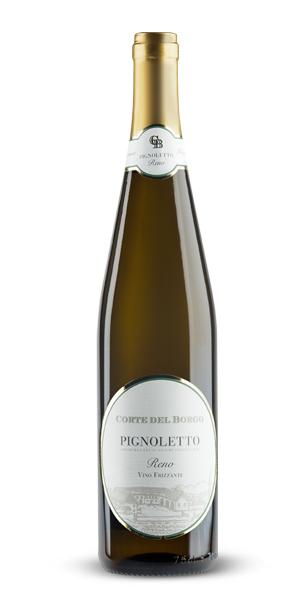 Pignoletto Reno - DOC Vino Frizzante
