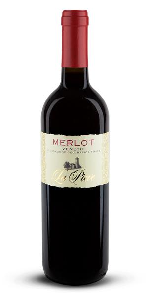 Merlot Veneto - IGT