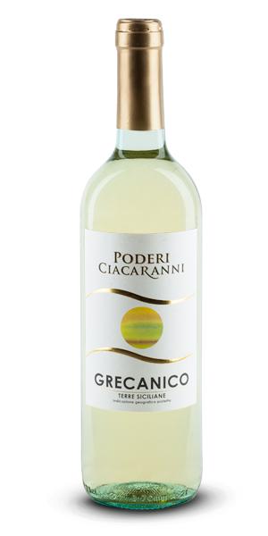 Grecanico - Terre Siciliane IGP