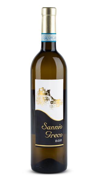 Greco Sannio - DOP