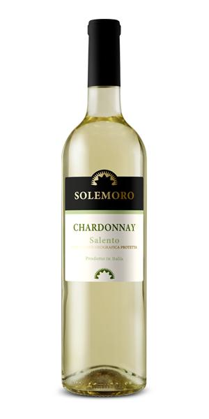 Chardonnay del Salento - IGP