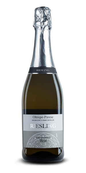 Oltrepò Pavese Riesling - DOC