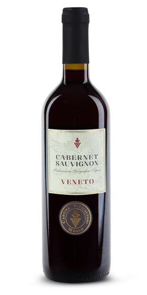 Cabernet Sauvignon Veneto - IGT