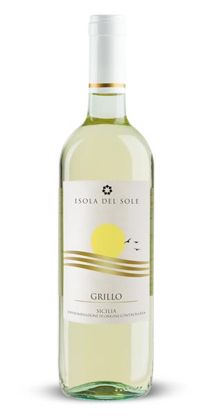 Grillo Sicilia - DOC