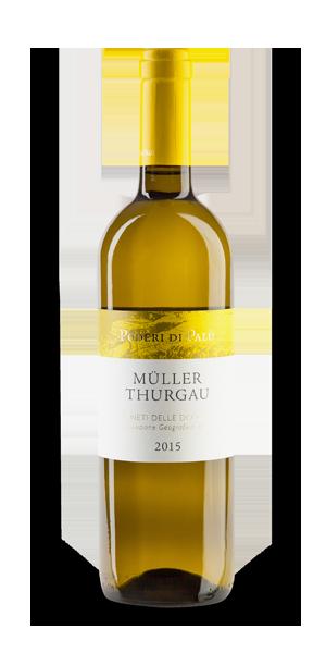 Müller Thurgau Vigneti delle Dolomiti - I.G.T.