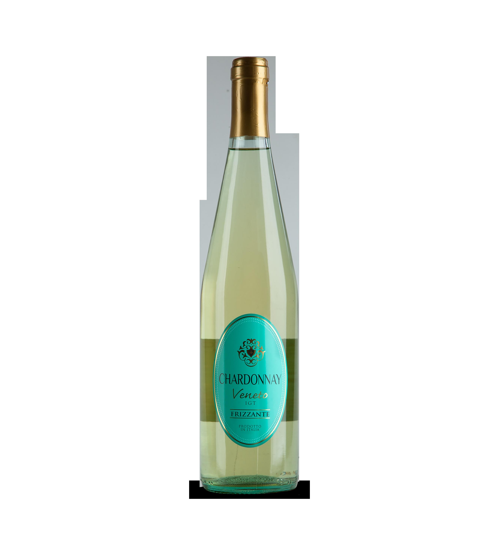 Vino Chardonnay Veneto IGT - Frizzante