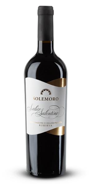 Salice Salentino - DOP Riserva