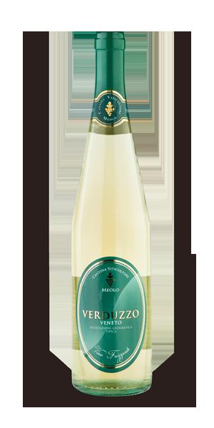 Verduzzo del Veneto - I.G.T. frizzante