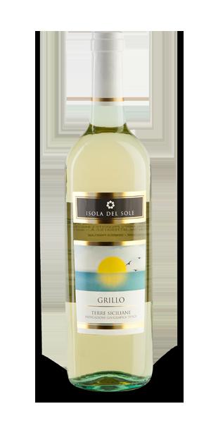 Grillo Terre Siciliane - I.G.T.