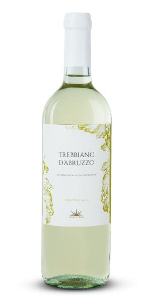 Trebbiano d'Abruzzo - DOP