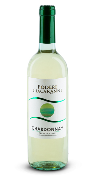 Chardonnay - Terre Siciliane IGP