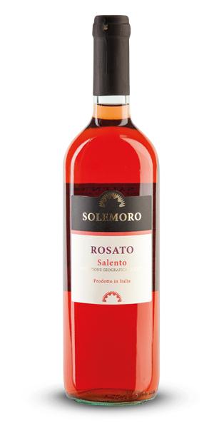 Rosato Salento - IGP