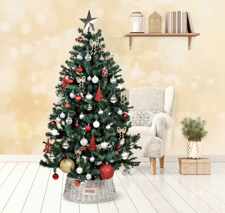 Albero Di Natale On Line.Magia Di Natale Dal 14 Novembre Eurospin