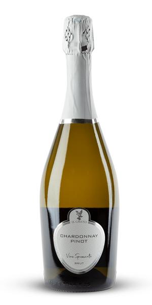 Chardonnay Pinot - Vino Spumante