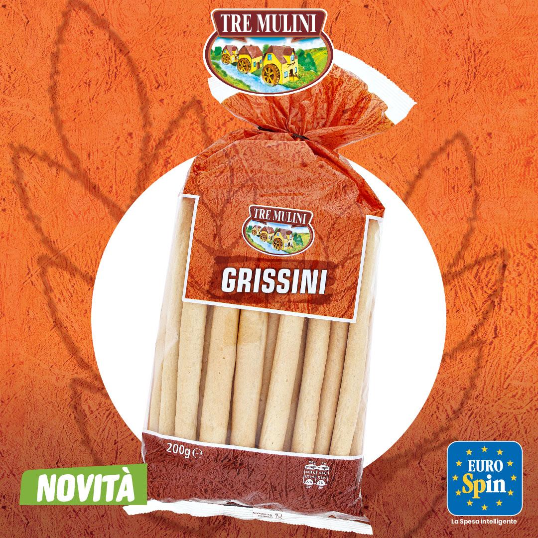 Grissini Tre Mulini
