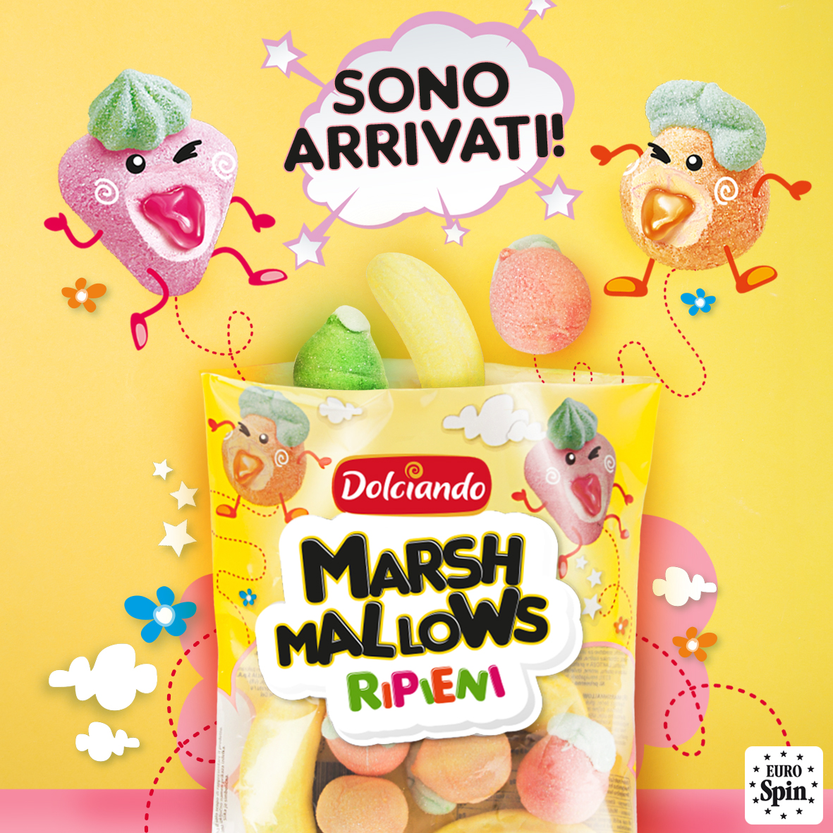 MARSH MALLOWS