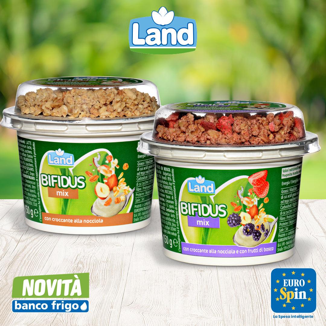 Bifidus Mix Land