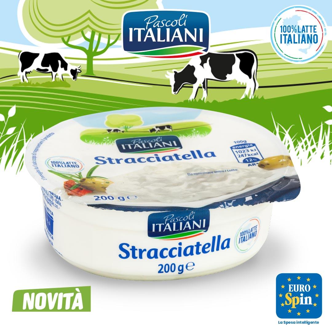 Stracciatella Pascoli Italiani