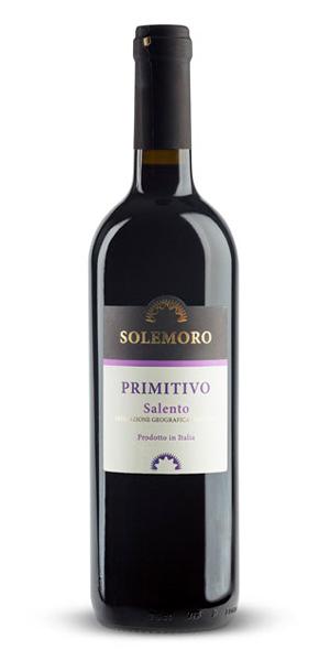 Primitivo Salento - IGP