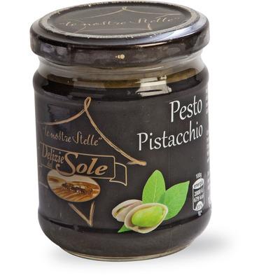 PESTO PISTACCHIO - LE NOSTRE STELLE