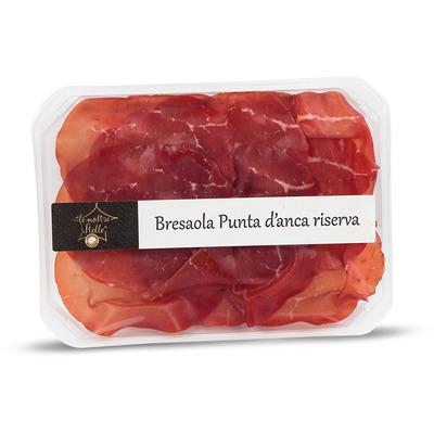 BRESAOLA PUNTA D'ANCA - LE NOSTRE STELLE